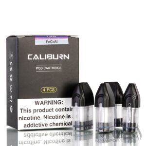 Caliburn Pods by Uwell